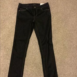 White house black market jeans brand new with tags